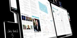 IDEO design for Bloomberg